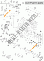 OIL PUMP for KTM 1190 ADVENTURE R ABS 2013